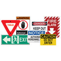 Signs/Road Safety